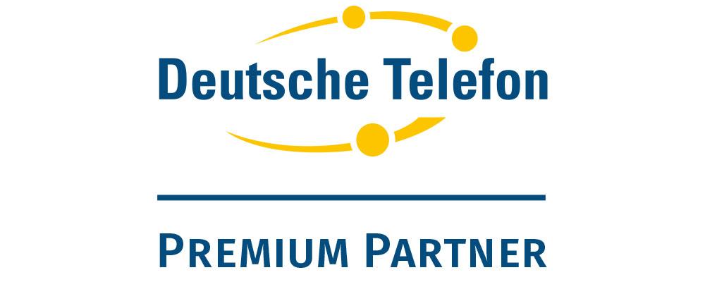 Logo Deutsche Telefon